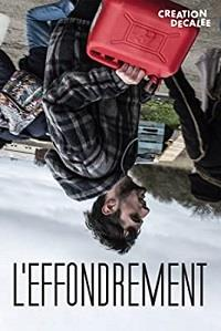 Коллапс (1 сезон: 1-8 серии из 8) / L'Effondrement / 2019 (DVD-Mpeg4)